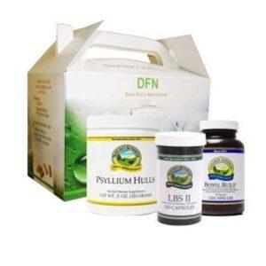 DFN - medicina natural para el colom natures sunshine