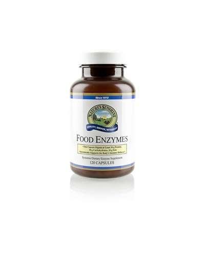enzimas digestivas - medicina natural para la gastritis estomago