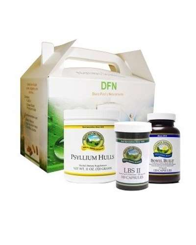 DFN - medicina natural para el colom natures sunshine
