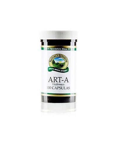 arta - medicina natural
