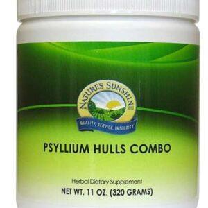 psyllium polvo - medicina natural para el colom natures sunshine
